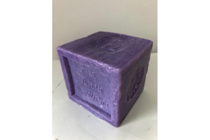 Cube lavande