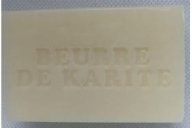 SAVON BEURRE DE KARITE