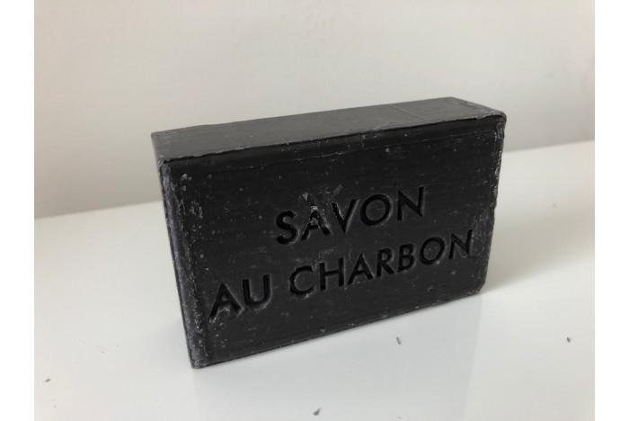 SAVON AU CHARBON
