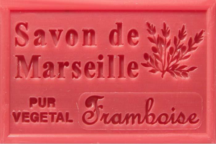 SAVON FRAMBOISE