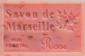 SAVON PETALES DE ROSE