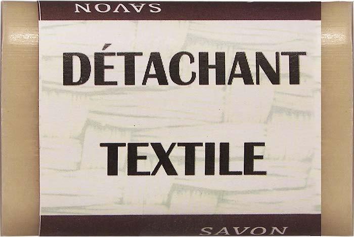 Détachant textile écologique