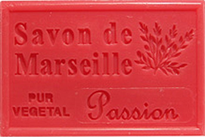 SAVON FRUITS DE LA PASSION